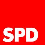 Logo: SPD Haren